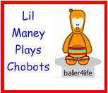 Lil Maney Plays Chobots Click Here To Play